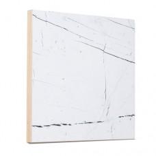 Graafinen ilmoitustaulu - Marmorikivi valkoinen